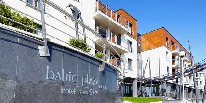 Photo 1 of Baltic Plaza Baltic Plaza
