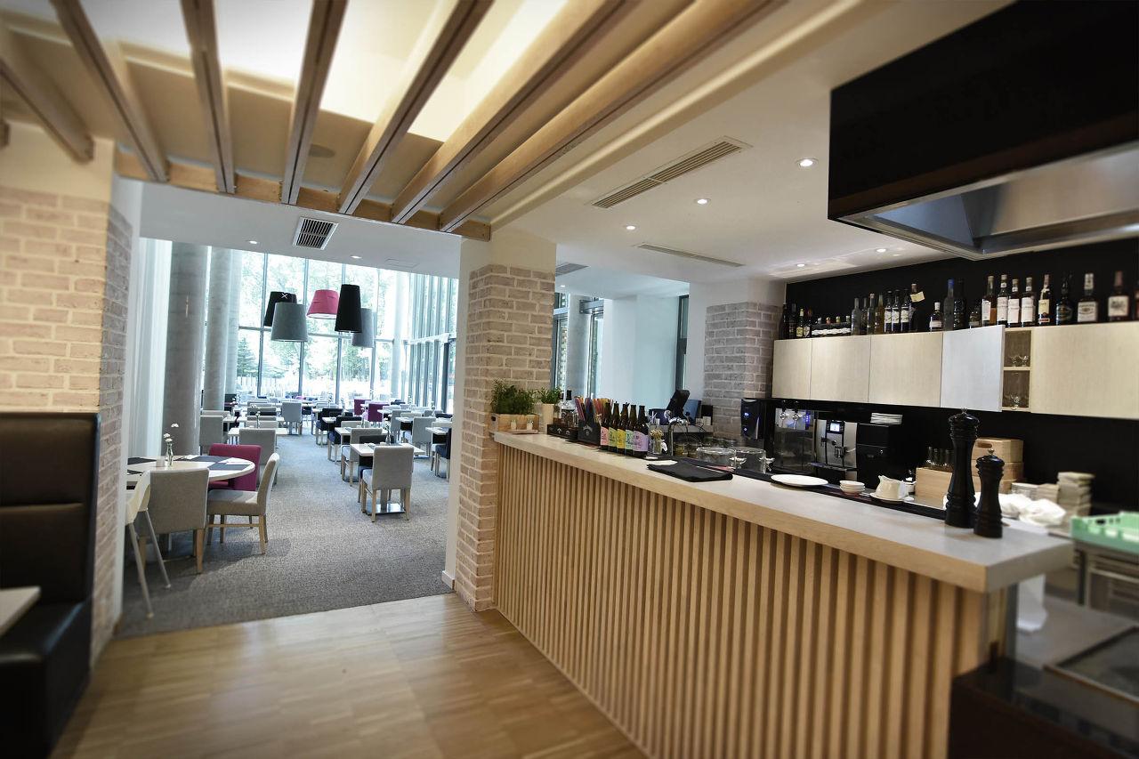 Photo 1 of proVita Restaurant