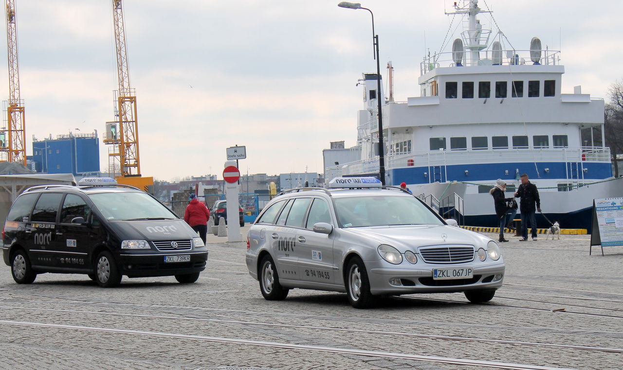 Photo 3 of Radmor Taxi NORD