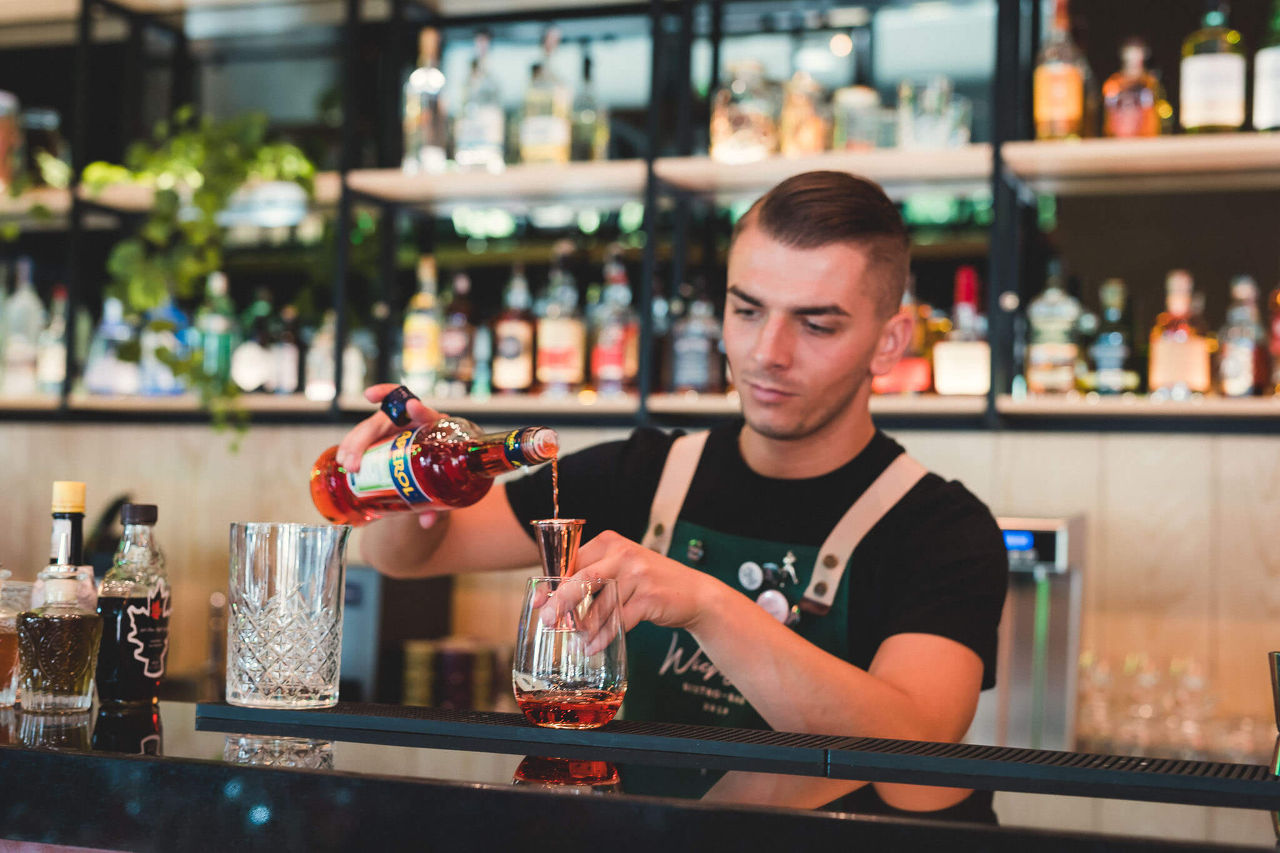 Photo 3 of Wichłacz Bistro-Bar