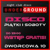 Night Club Underground
