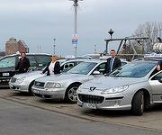 Radmor Taxi NORD