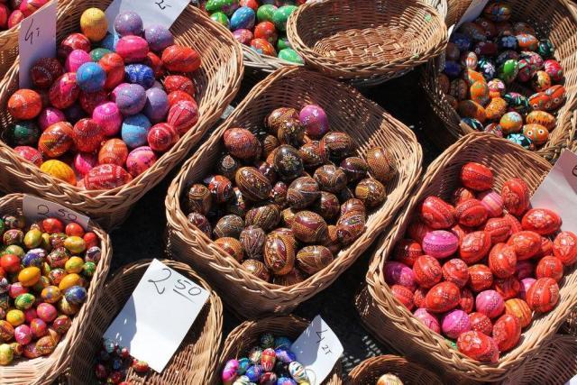 5 Best Easter Activities in Krakow