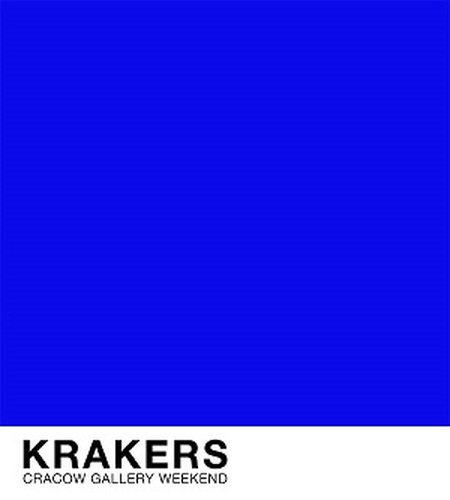 Krakers: Krakow Gallery Weekend 2017