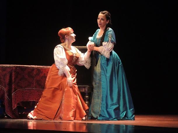 2016/2017 season in Krakow Opera