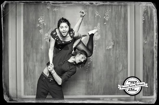 Lindy Hop - Swing Dance Class for Beginners