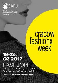Krakow Fashion Week!
