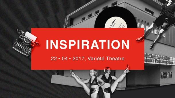 TEDxKazimierz 2017 Main Event