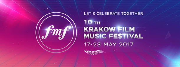 10th Krakow Film Music Festival