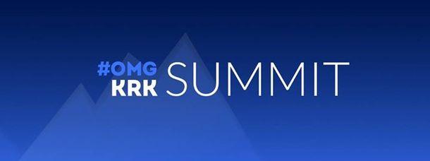 OMGKRK Summit
