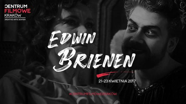 Enfant terrible. Discovering Edwin Brienen.