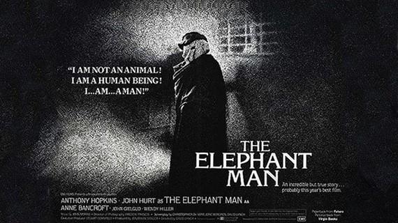 Great Films Vol.VII :The Elephant Man-Czlowiek Slon