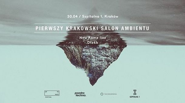 First Cracovian Ambient Salon