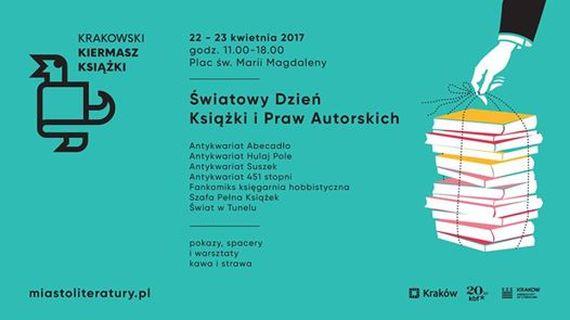 Krakow Book Weekend