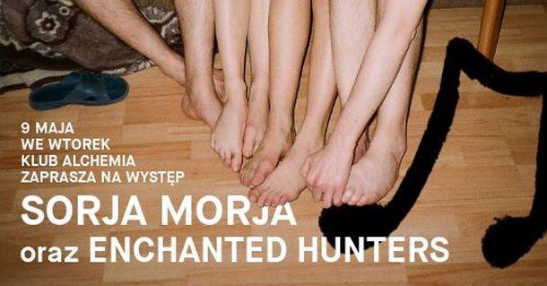 Enchanted Hunters & Sorja Morja