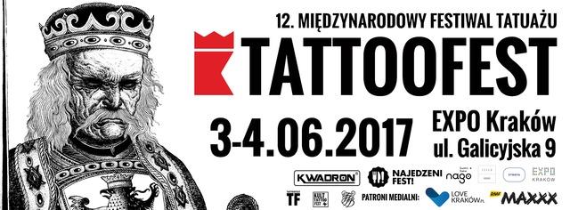 Kult Tattoo Fest
