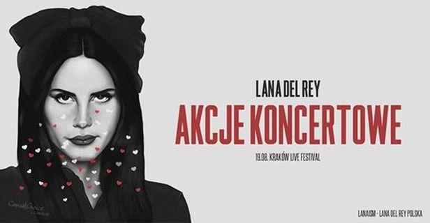 Lana Del Rey (Live Festival)
