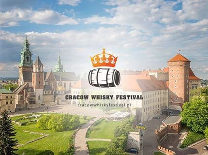 Cracow Whisky Festival 2017