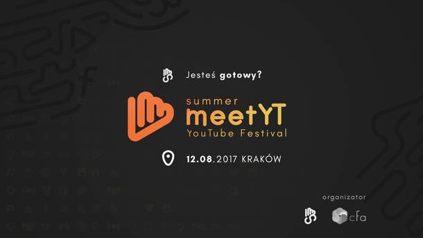 MeetYT (YouTube Convention!)