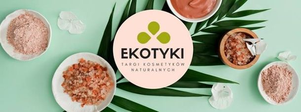 Ecotyki - Natural Cosmetics Fair - Autumn
