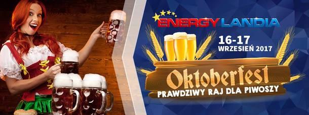 Octoberfest @ EnergyLandia!