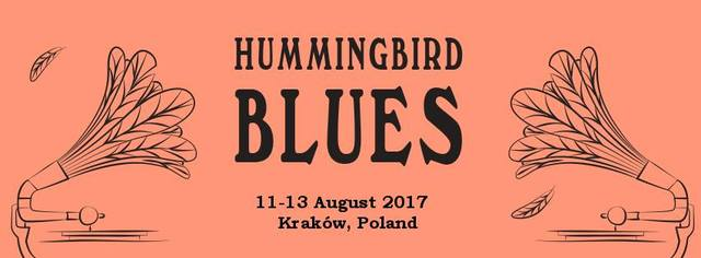 Hummingbird Blues 2017