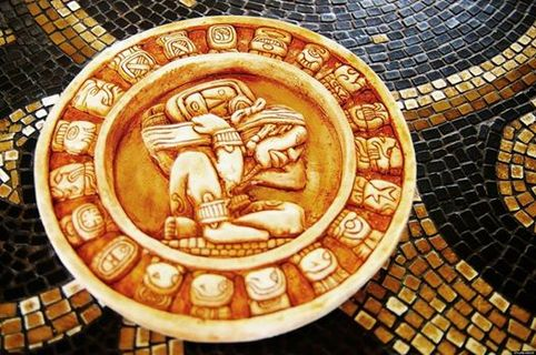 COURSE Cosmology and Traditional Mayan Calendar