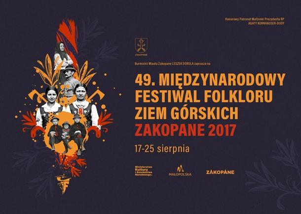 49th International Festival of Mountain Folklore