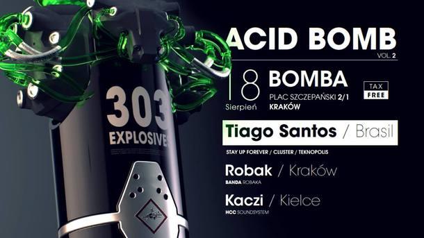 ACID BOMB vol. 2