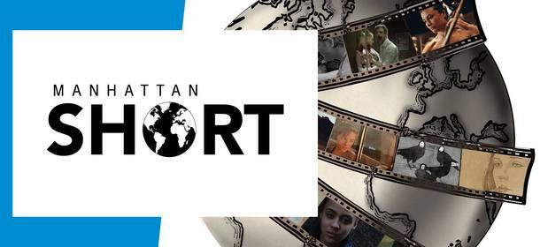Manhattan Short Film Festival 2017 @ Kino Pod Baranami