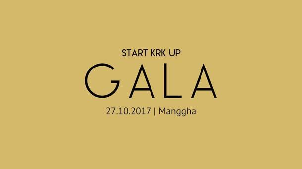 Start KRK Up Gala - Visioning The Future Of Krakow Tech