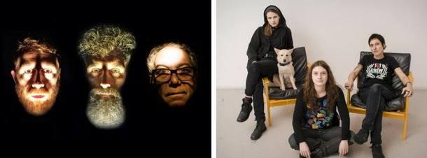 Mike Watt & Il Sogno Del Marinaio + Pochwalone