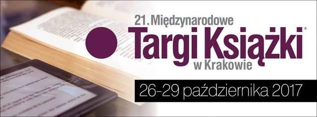 21st International Book Fair in Krakow