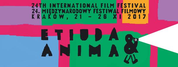 24th International Film Festival Etiuda & Anima 2017