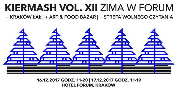 Kiermash vol. XII I / Winter w Forum