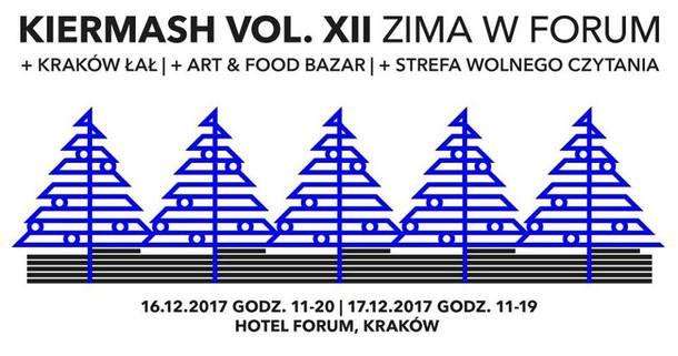 Kiermash vol. XII I / Winter w Forum