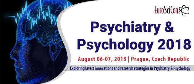 Psychiatry & Psychology 2018