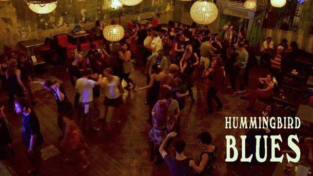 Hummingbird Blues Festival 2018