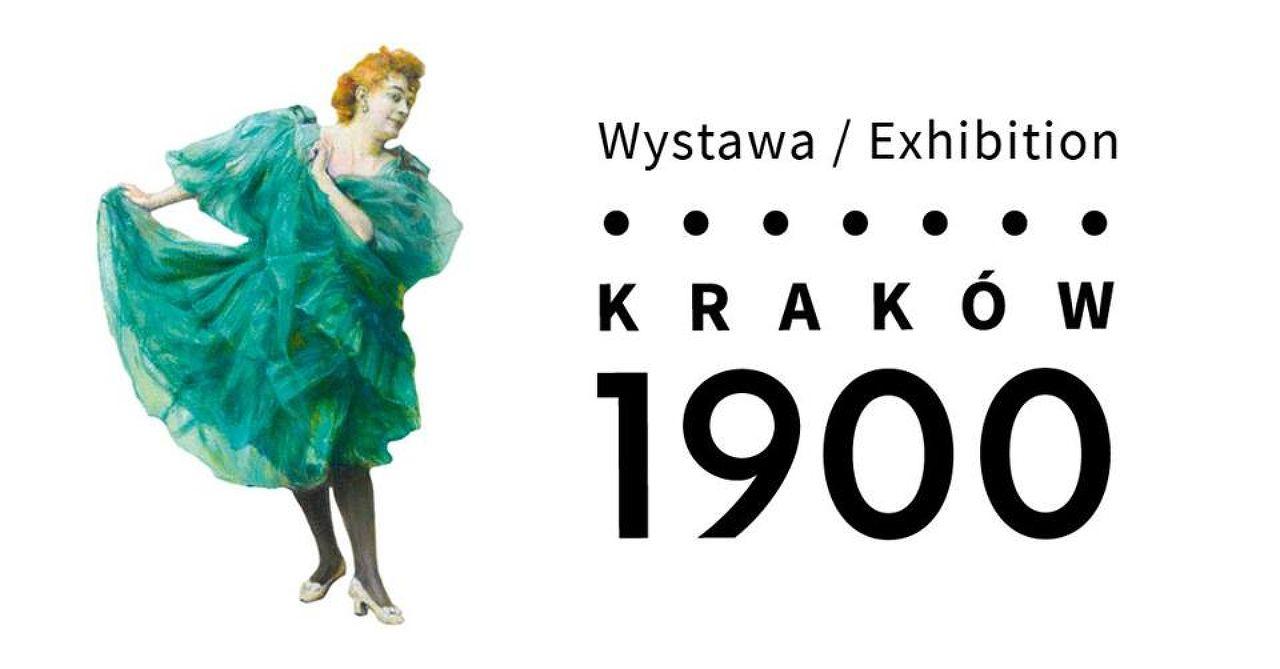 Krakow 1900