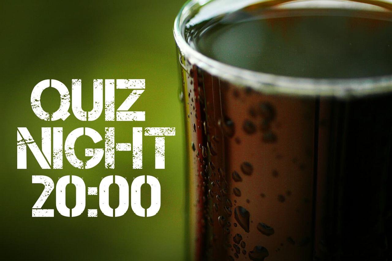TEA Time Pub Quiz