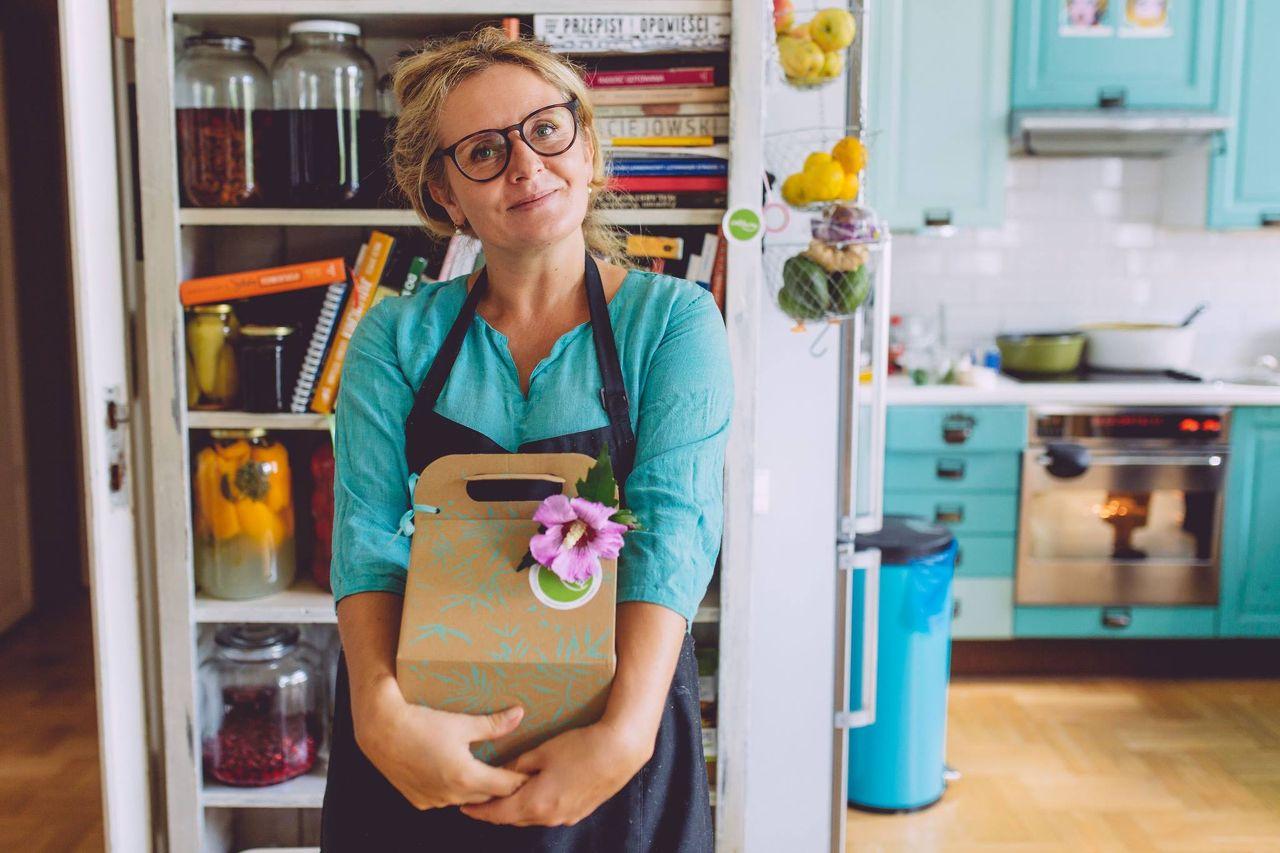 Marta's Kitchen // Eataway