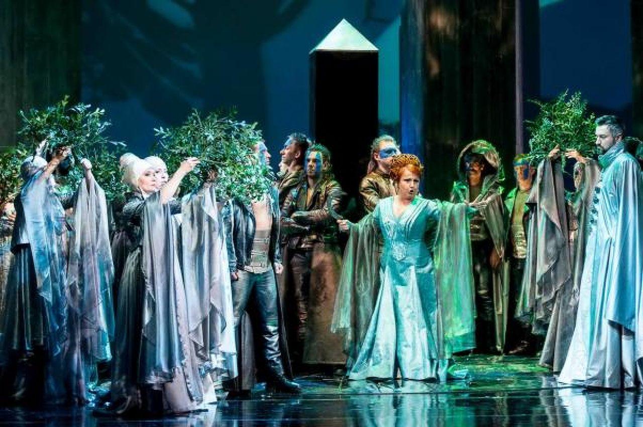 Norma // Opera Krakowska
