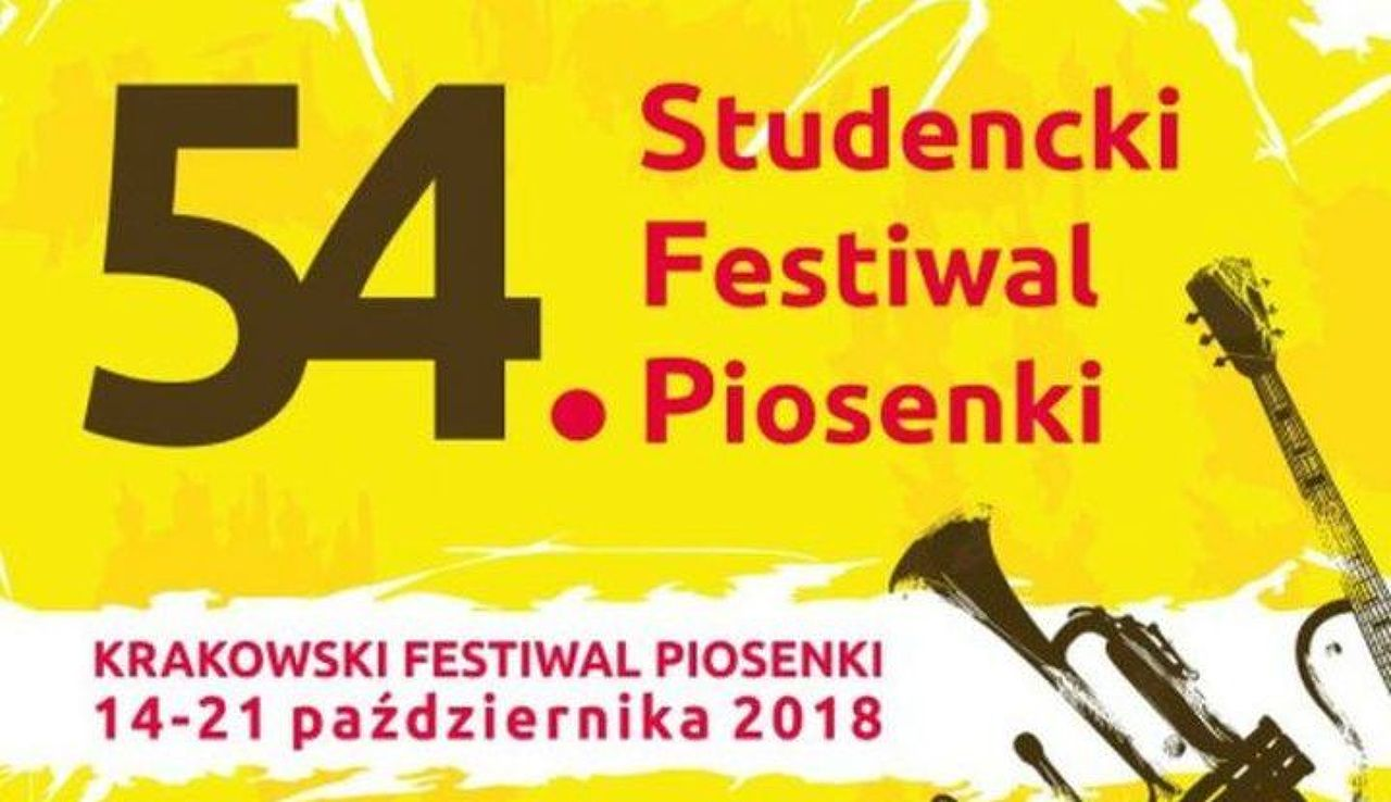 54th Student Song Festival