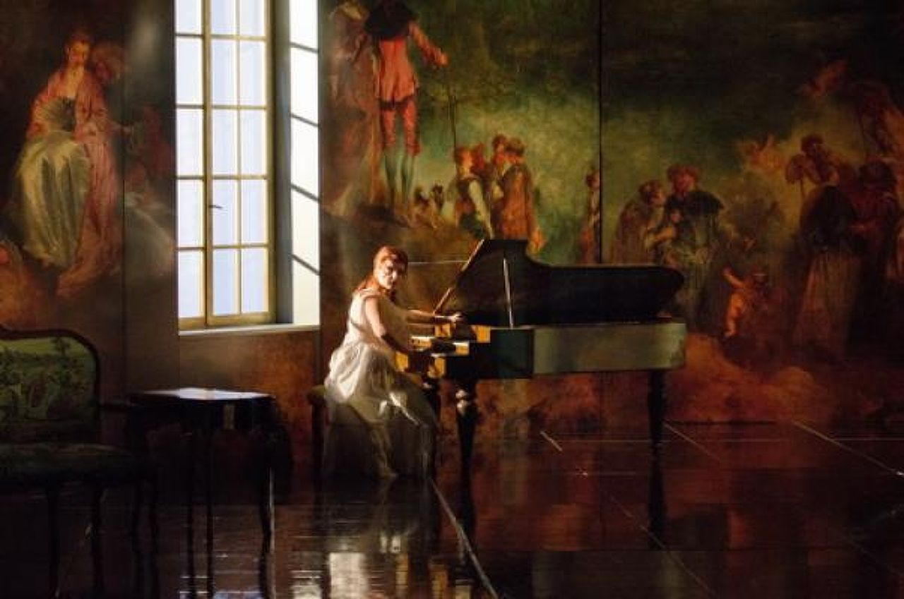 The Marriage of Figaro // Opera Krakowska