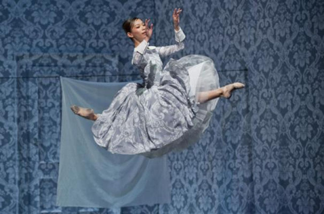 Cinderella // Opera Krakowska