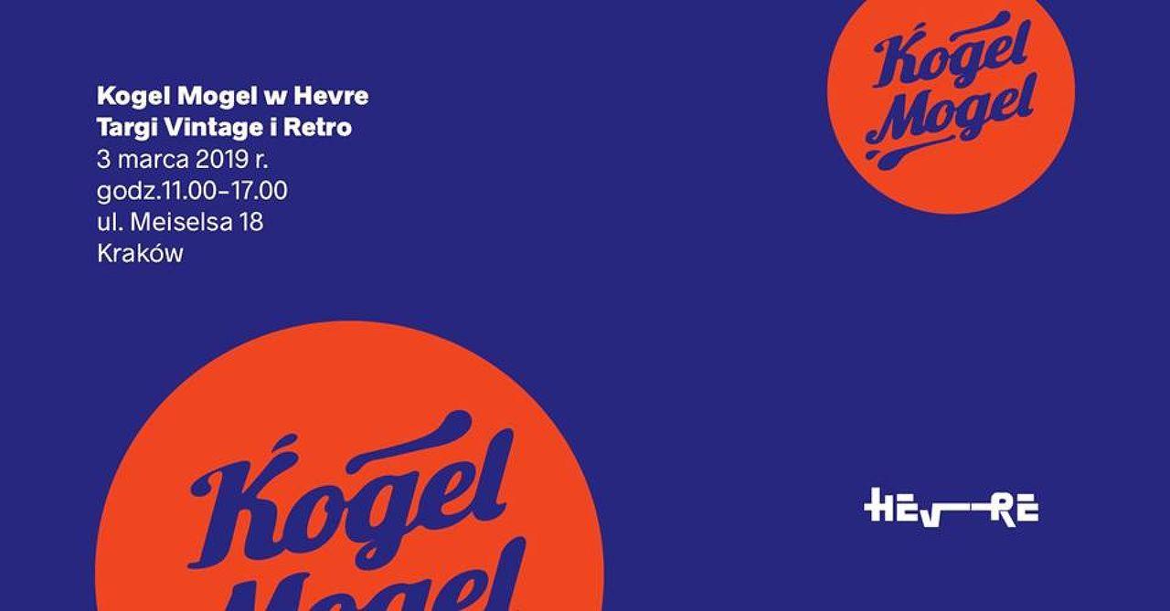 Kogel Mogel Vintage & Retro Fair