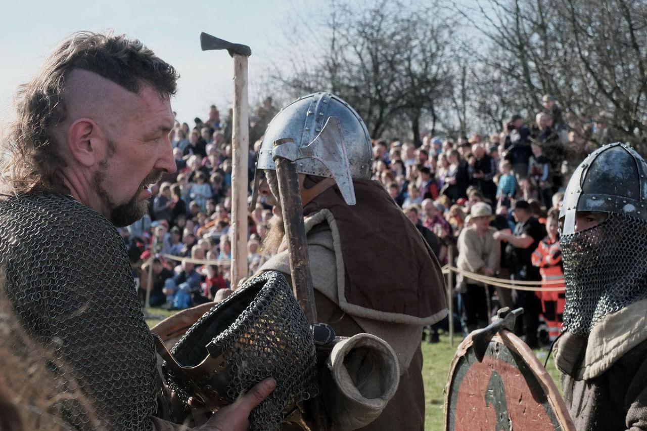 Rękawka Medieval Fair