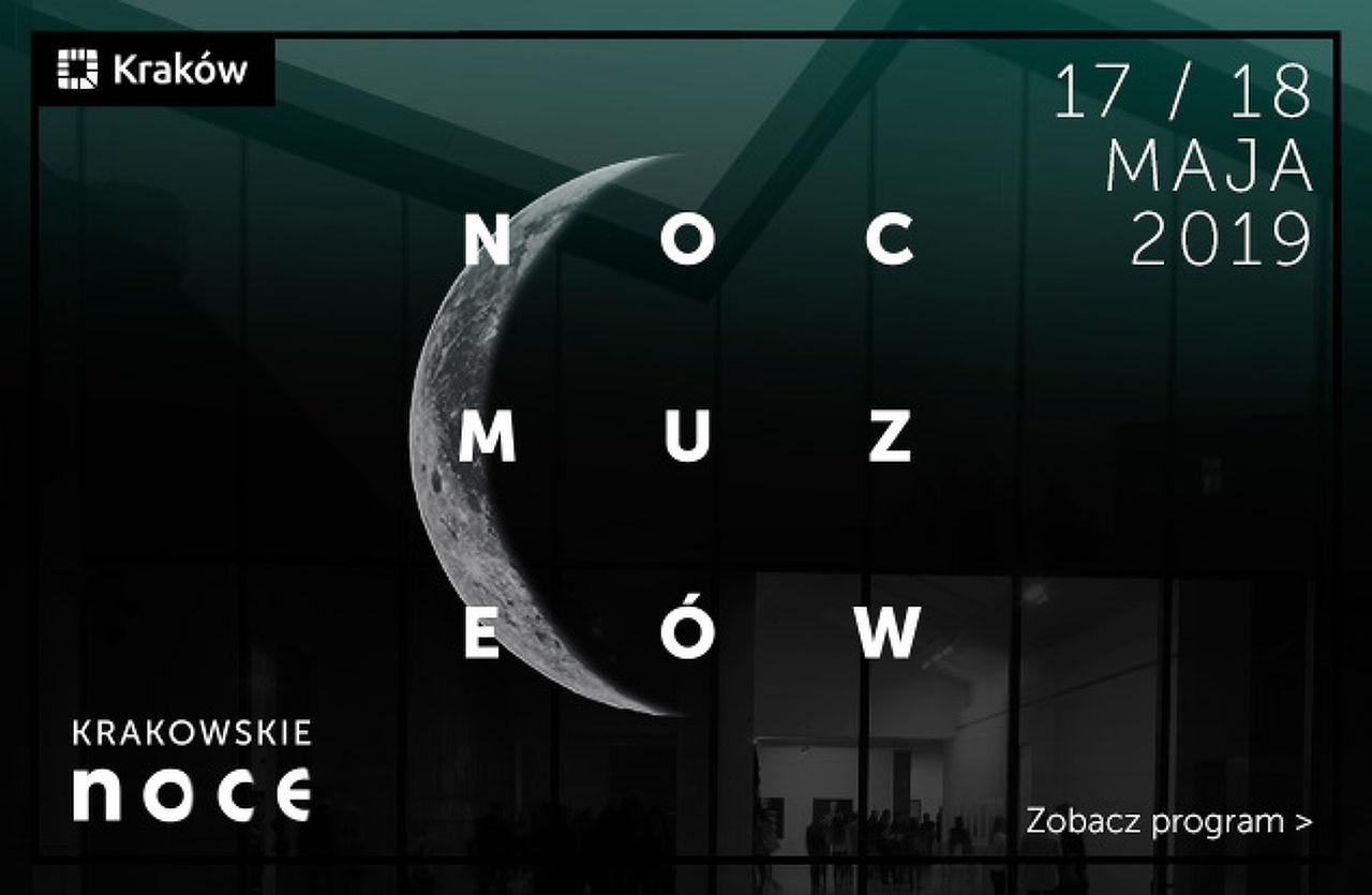 Museum Night // Noc Muzeow