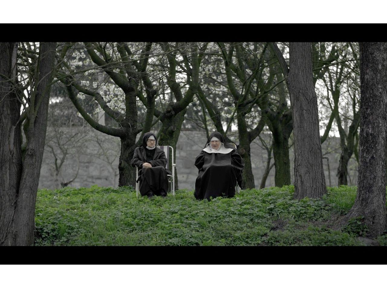 Lodz Film School: The Young Generation // MOCAK