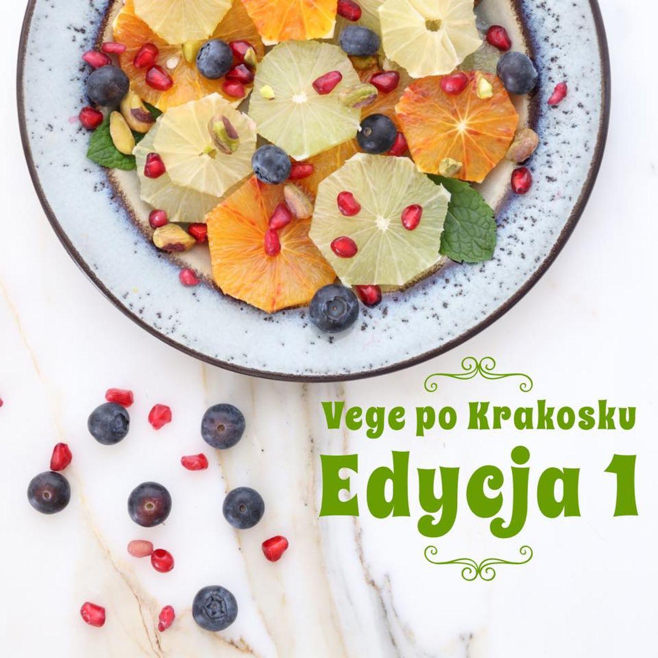 VEGE po Krakosku vol.1